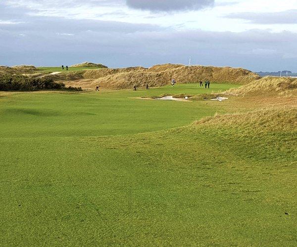 Photo of Hayling Golf Club