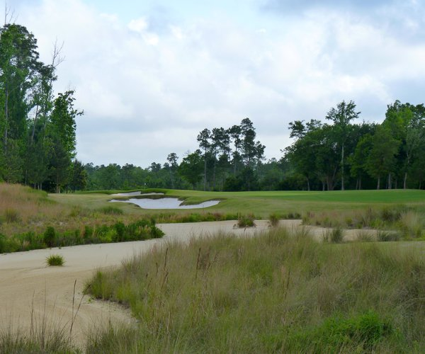 Photo of The Preserve Golf Club