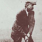 Photo of David Brown