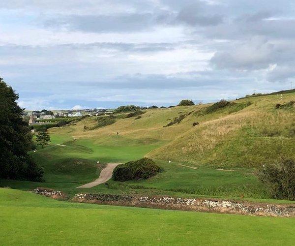 Photo of St Enodoc Golf Club (Church Course)