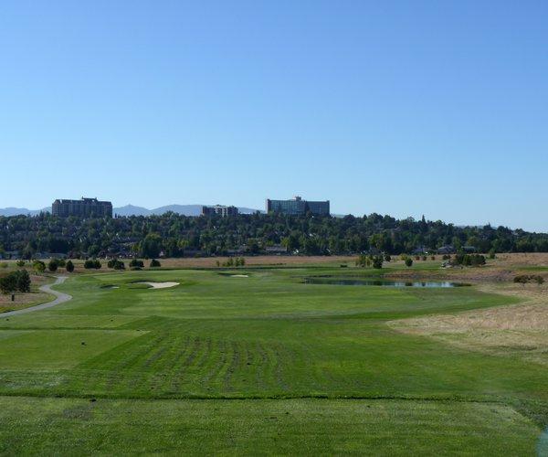 Photo of Centennial Golf Club