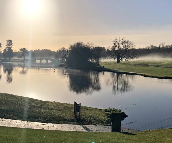Photo of Brocket Hall Golf Club (Melbourne course)