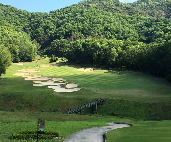 Photo of Mission Hills Golf Club Dongguan (Olazabal course)