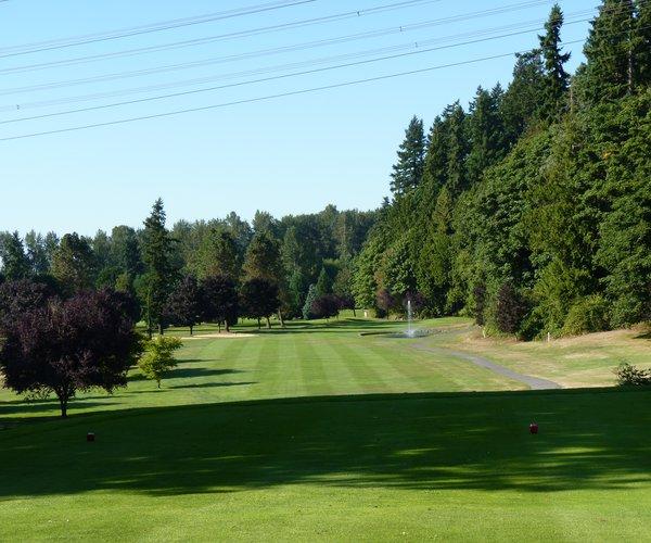 Photo of Auburn Golf Course