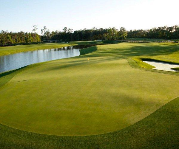 Photo of Golf Club of Houston (Tournament course)