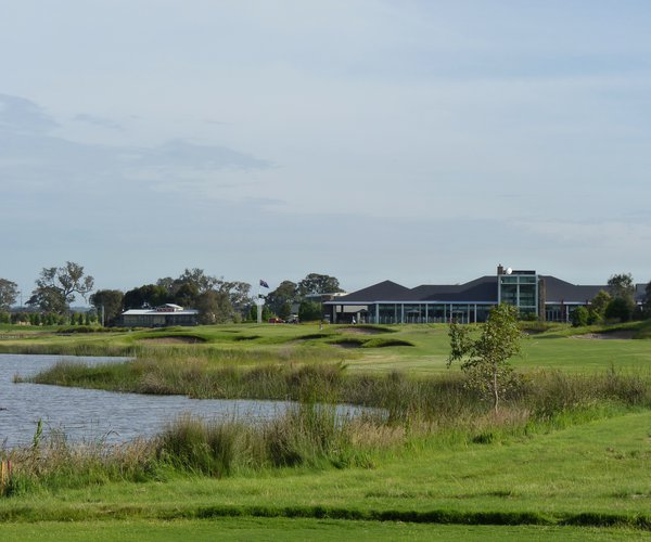 Photo of Sandhurst Club