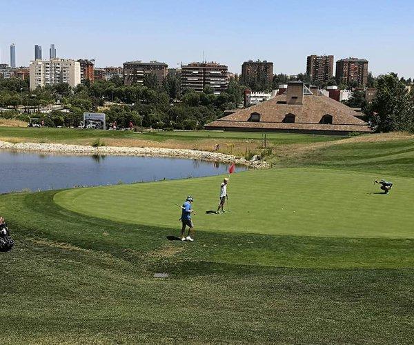 Photo of Centro Nacional de Golf