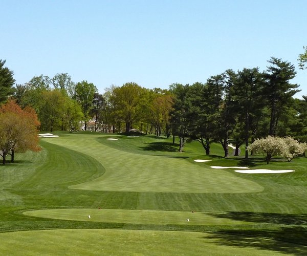 Photo of Congressional Country Club (Blue course)