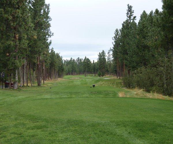Photo of The Bear at Okanagan Golf Club