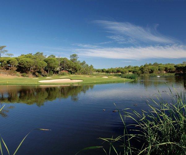 Photo of San Lorenzo Golf Club
