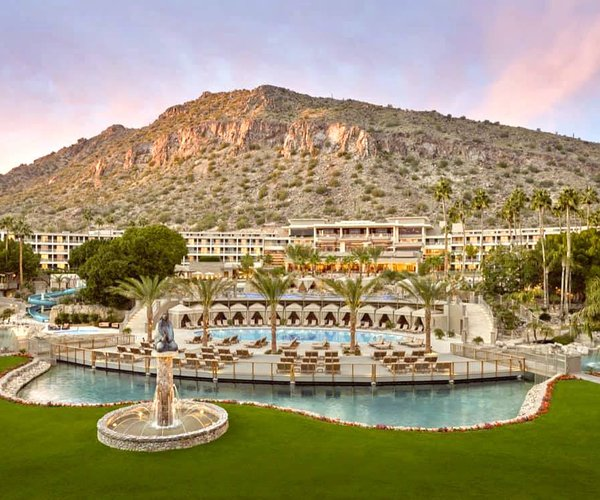 Photo of The Phoenician Resort