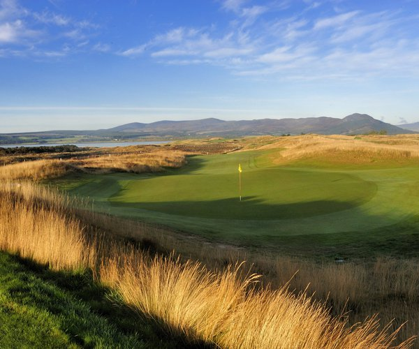 Photo of The Carnegie Links at Skibo Castle