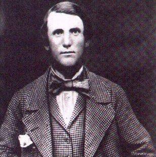Photo of Willie Dunn Sr