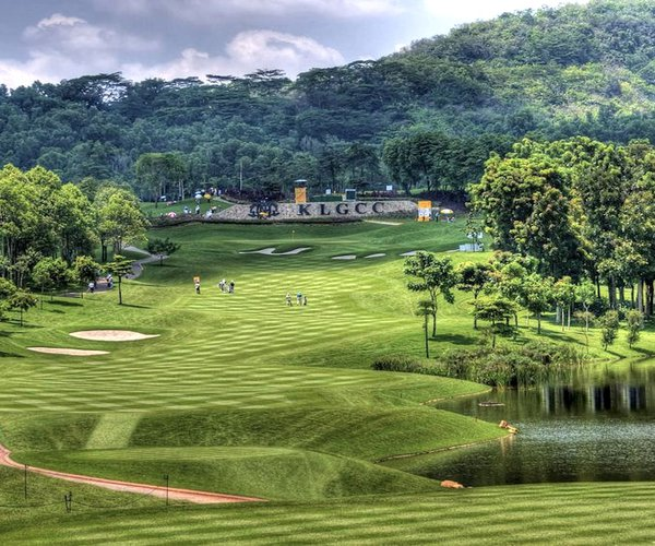 Photo of TPC Kuala Lumpur (East course)