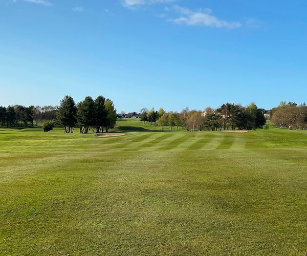 Photo of Heswall Golf Club