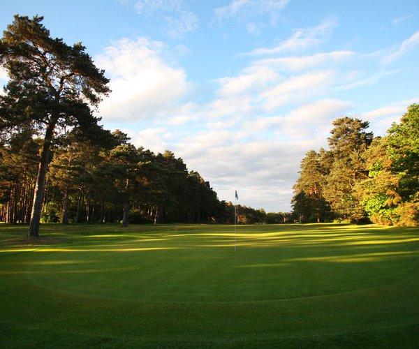 Photo of West Hill Golf Club