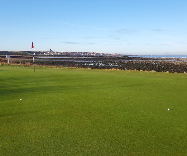 Photo of Dunbar Golf Club