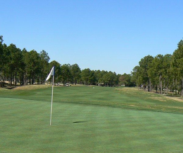 Photo of Sea Trail Golf Resort (Willard Byrd course)