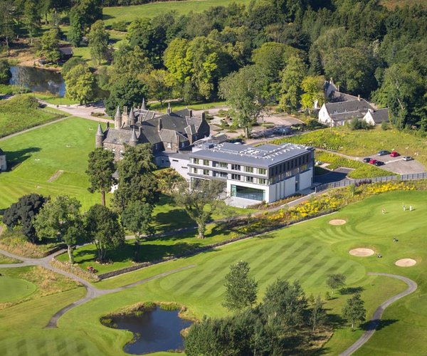Photo of Meldrum House Golf Club
