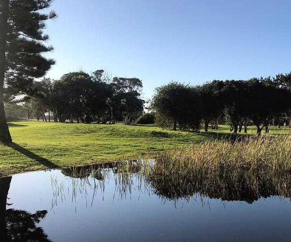Photo of Royal Cape Golf Club