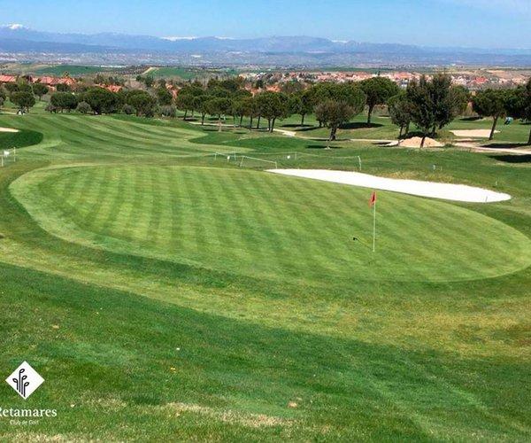 Photo of Retamares Casino Club de Golf