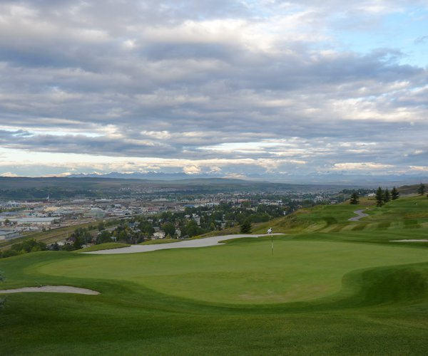 Photo of The Links of GlenEagles