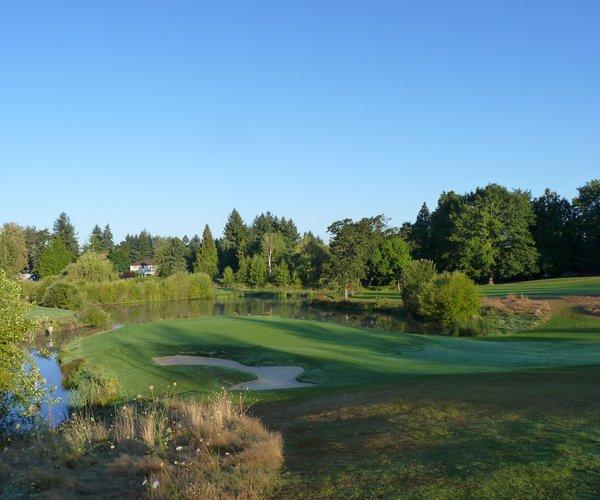 Photo of RedTail Golf Center