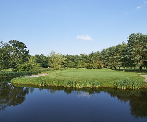 Photo of Kempense Golf Club