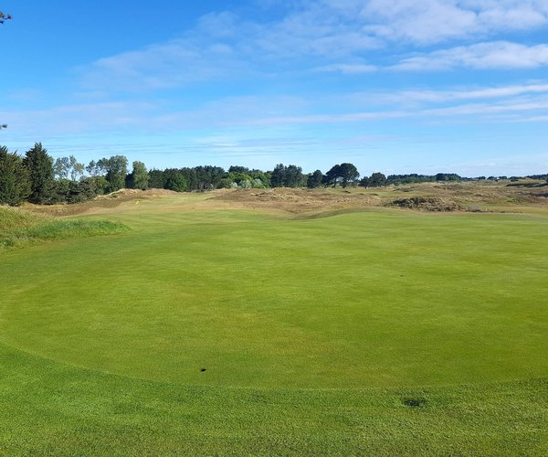 Photo of Southport & Ainsdale Golf Club