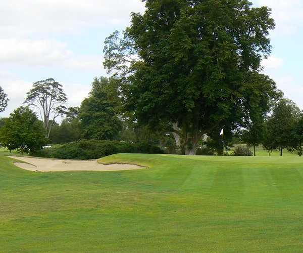 Photo of The K Club (Ryder Cup course)