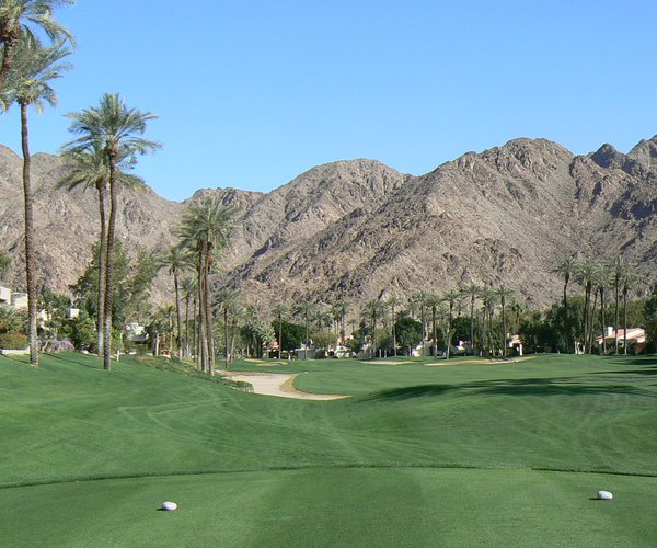Photo of La Quinta Resort & Club (Mountain course)