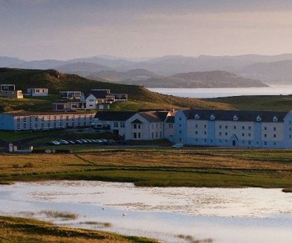 Photo of Rosapenna Hotel & Golf Resort (Sandy Hills Links)