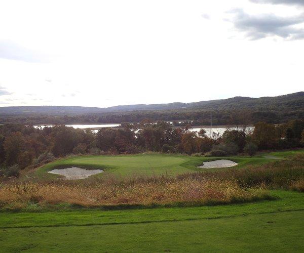 Photo of High Bridge Hills Golf Club
