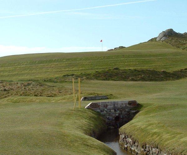 Photo of Connemara Golf Links