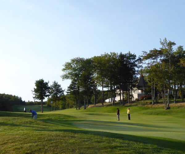 Photo of Glen Arbour Golf Course