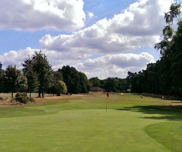 Photo of The East Berkshire Golf Club