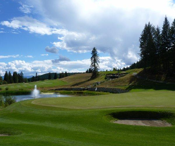 Photo of Canoe Creek Golf Course