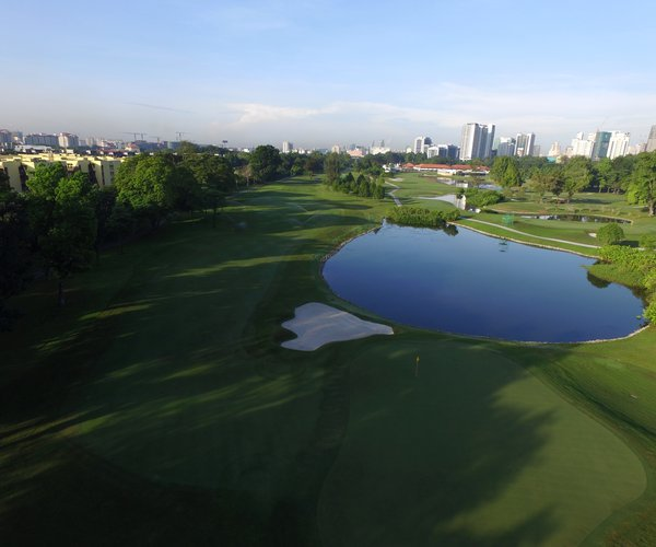Photo of The Royal Selangor Golf Club (New course)