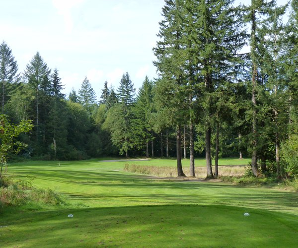 Photo of Elkhorn Valley Golf Course