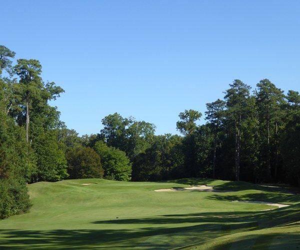 Photo of Golden Horseshoe Golf Club (Green course)