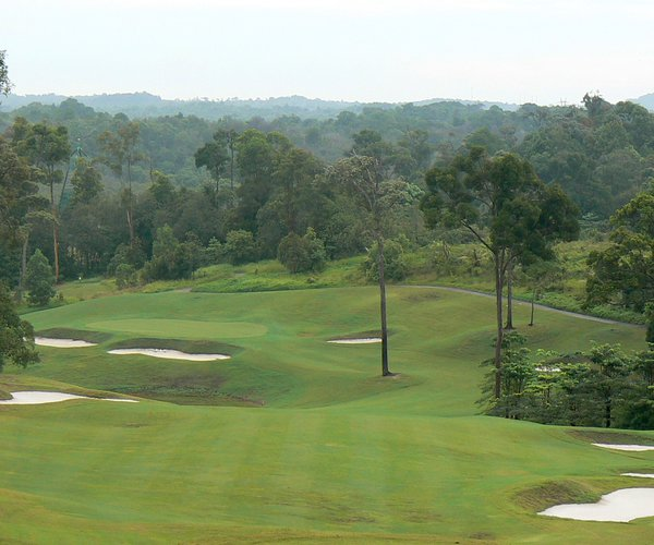 Photo of Bintan Lagoon Resort (Woodlands course)