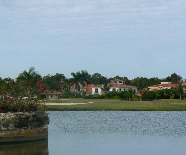 Photo of Metro Country Club (Los Marlins course)