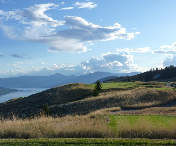 Photo of Golf Club at The Rise