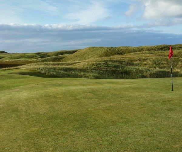 Photo of Askernish Golf Club