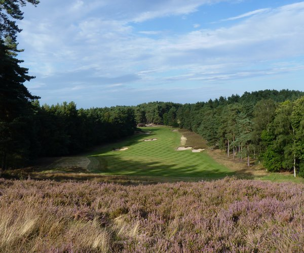 Photo of Sunningdale Golf Club (Old course)