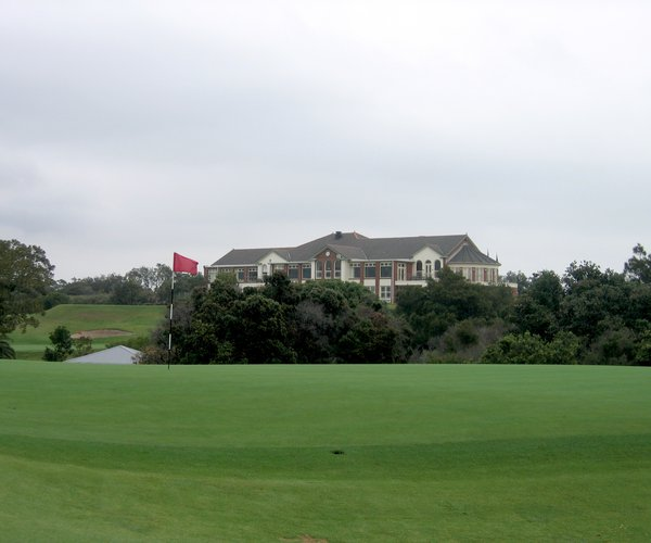 Photo of New South Wales Golf Club