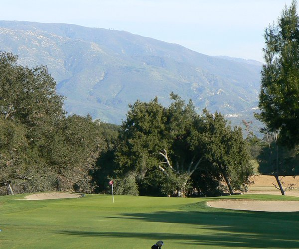 Photo of Temecula Creek Inn Golf Course