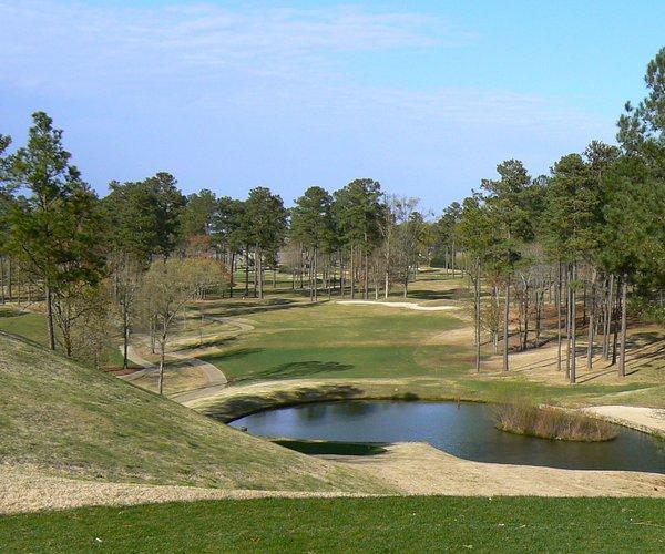 Photo of Eagle Point Golf Club