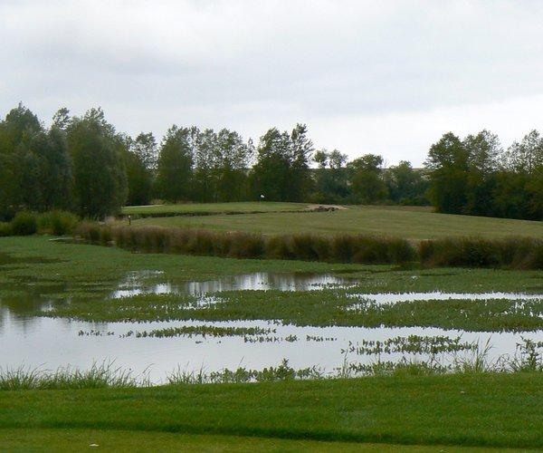 Photo of Golf Omaha Beach (Le Manoir course)