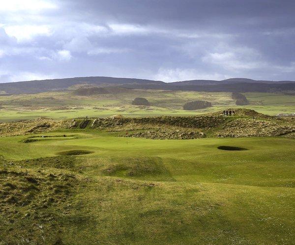 Photo of Machrihanish Dunes Golf Club